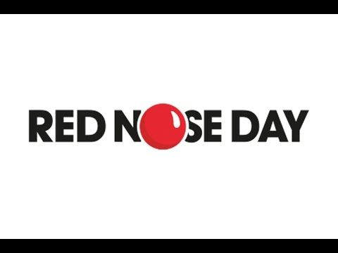 Red Nose Day 2016 - Laugh. Give. Save a Kid.