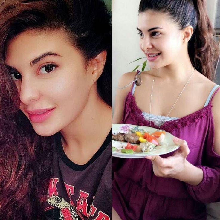 #JacquelineFernandez #beauty #instagram #diaries #bolly_actresses #bollyactresses #bollywood #actress #twitter #fashion #style #celeb #celebrities