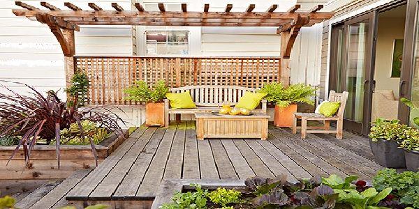 Small Home Landscaping Ideas Front Yard