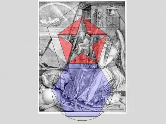 melancholia durer geometry - Google Search