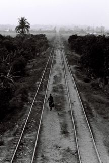 Mauro Pinto, From rovuma to maputo, 2005.