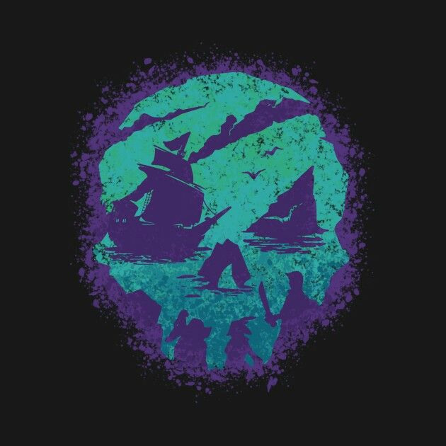 Pin By Notraven On Hey Cool Sea Of Thieves Pirates Of The