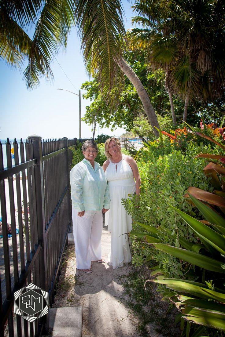 from Ellis gay wedding in key west florida