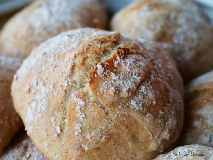 Herkullinen leivontablogi