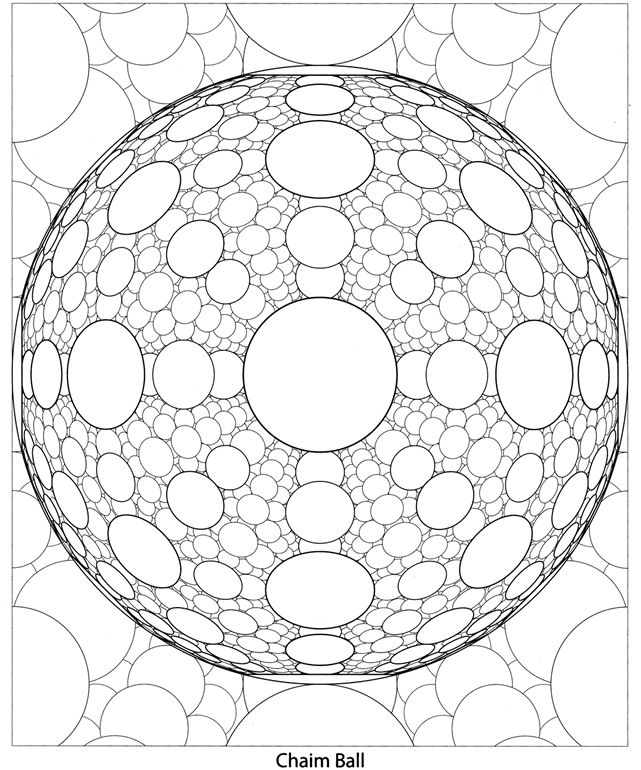Mandala Coloring Pages Complicated - http://east-color.com/mandala-coloring-pages-complicated/