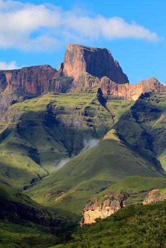 Drakensberg, Royal Natal National Park