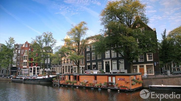 If you're really feeling daring, grab a coffee in De Wallen, better known as one of the world's oldest red light districts. You won't get into trouble with your partner if you head there these days; it's now home to cafes and adult stores.