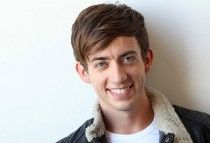 Glee's Kevin McHale voices support for marriage equality