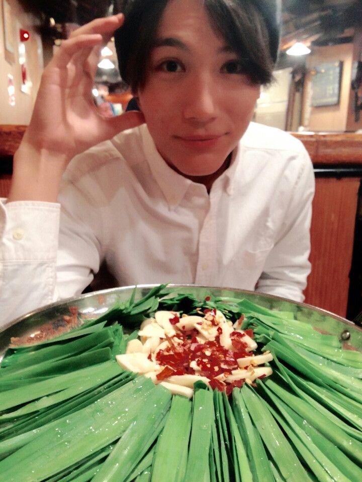 あったかいんだからあ〜|中川大志オフィシャルブログ Powered by Ameba