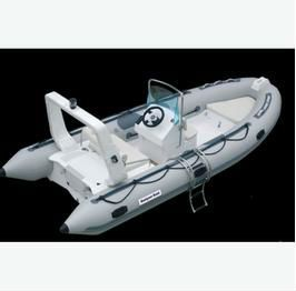 Saving up for this  | Searano Rigid Inflatable Boat RIB480Ali |  #InflatableBoatsforSalePerth #RigidInflatableBoatsforSale #RigidInflatableBoatsforSalePerth