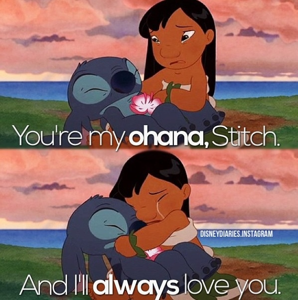 Lelo and stitch <3 makes me want to cry!!