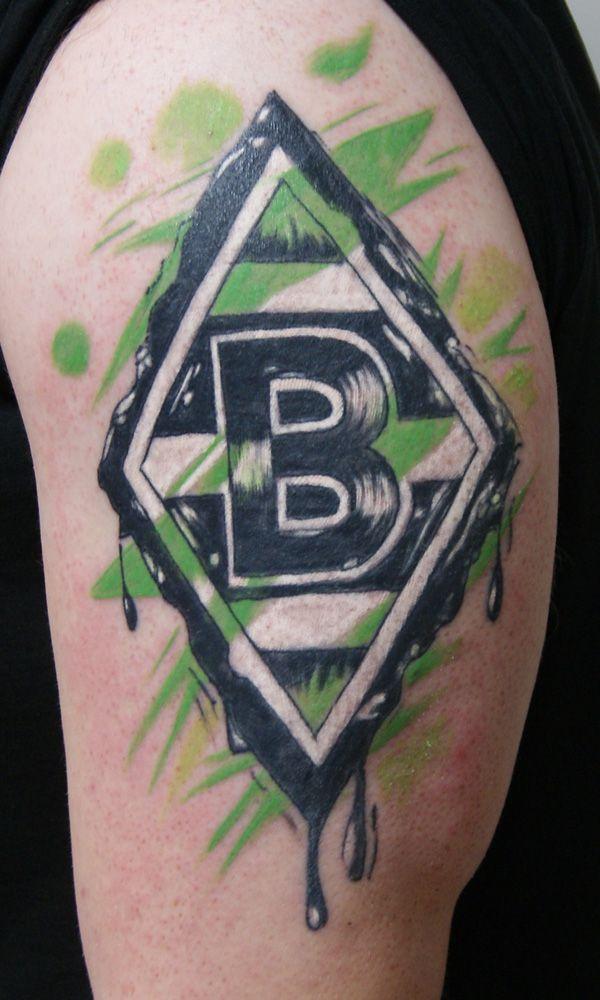 Gladbach tattoo vorlagen
