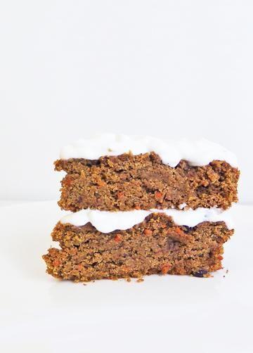 OMG Carrot Cake Mix