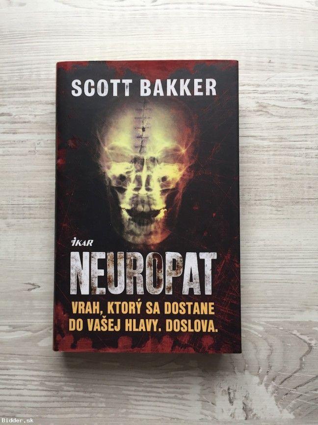 Scott Bakker - Neuropat