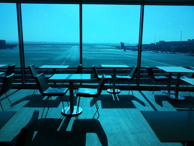 Cairo International Airport - Terminal 3 (Egypt)