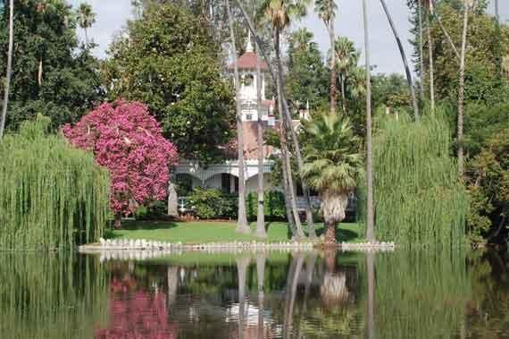17 Best Images About Arcadia California Landmarks And