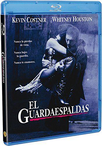El Guardaespaldas [Blu-ray] #Guardaespaldas #[Blu #ray]