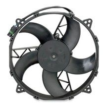 High Performance RZR Cooling Fan Replacement radiators