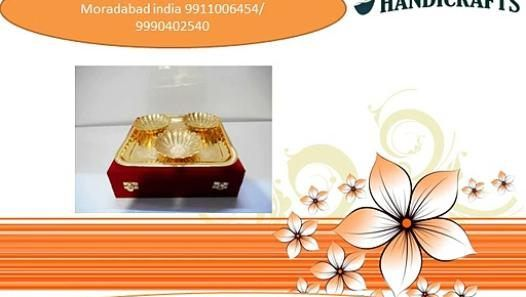 Brass handicraft manufacturers in moradabad india 9911006454