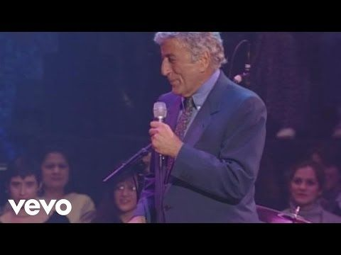 Tony Bennett - Fly Me to the Moon (In Other Words) (from MTV Unplugged) - YouTube