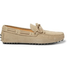 Car Shoe Suede Driving Shoes | MR PORTER: Driving Shoes, Men S Fashion, Cars, Mens Fashion, Men'S Fashion, Shoe Suede, Shoes Shoes
