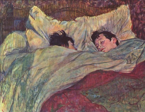 Vingle - 몽마르트의 귀신으로 불렸던 사내, 툴루즈 로트렉(Toulouse-Lautrec) - Light한 Art