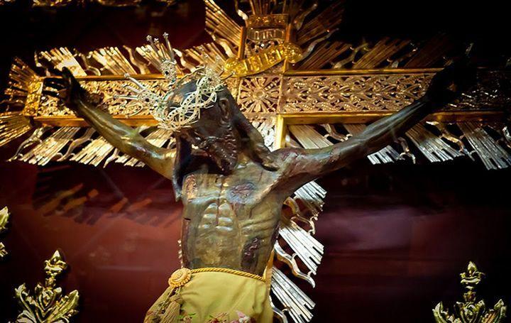 Basílica del Señor de los Milagros en Buga | livevalledelcauca.com