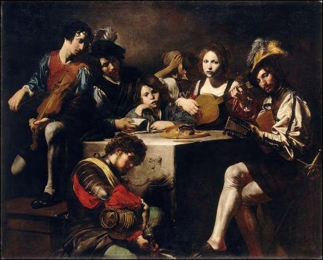Συναυλία - 1622-25