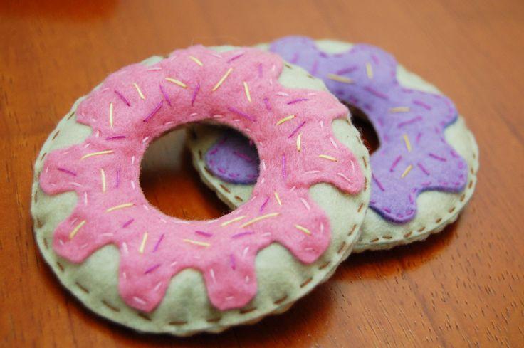 Donuts magneto