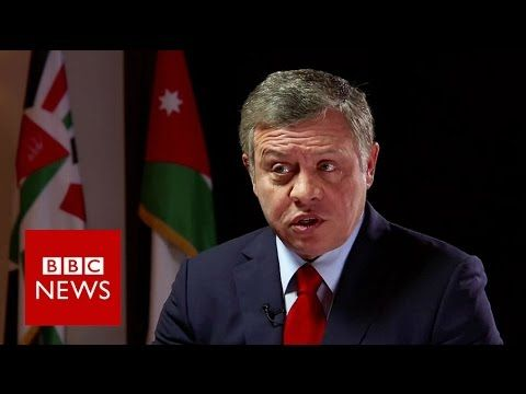 """King Abdullah of Jordan says the country is at """"boiling point"""" over refugee crisis – Royal Central"""