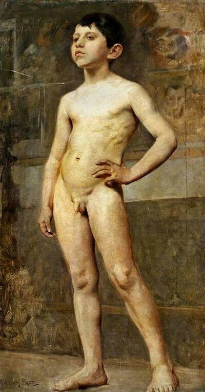 Peter crawford nudes — pic 11