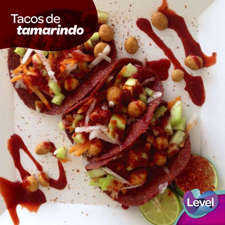 Deliciosos tacos de tamarindo para preparar y disfrutar en casa.