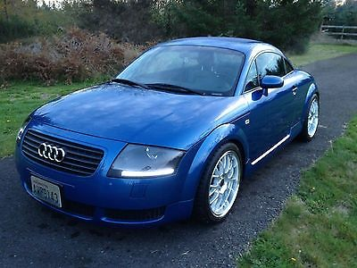 awesome 2000 Audi TT - For Sale View more at http://shipperscentral.com/wp/product/2000-audi-tt-for-sale/