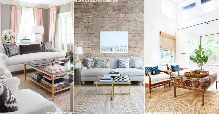 Seagrass Carpets: How To Work The Look | sheerluxe.com