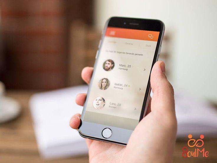 beste App zum Chatten mit Freundin