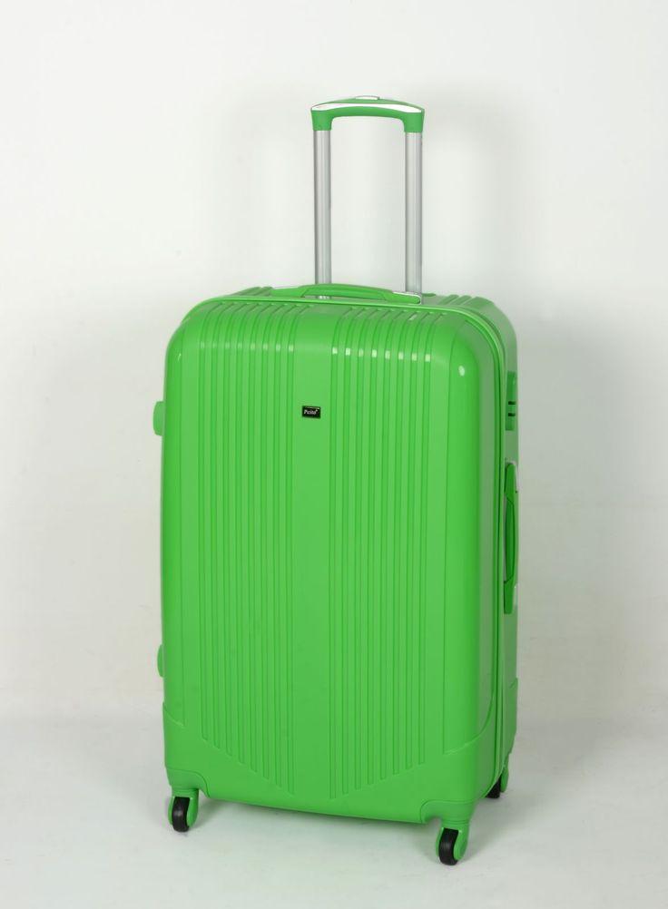 cestovní kufr, kufr, Látkové cestovní kufry