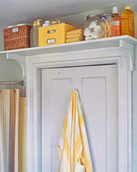 10 grandes ideas para baños pequeños | Decorar tu casa es facilisimo.com