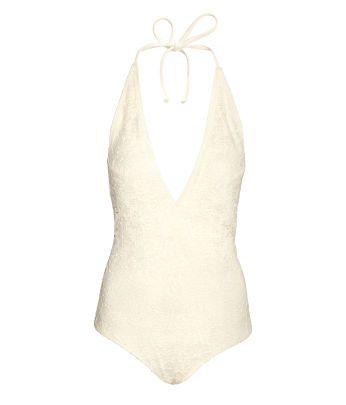 Mujer | Trajes De Baño | Bañadores | H&M MX