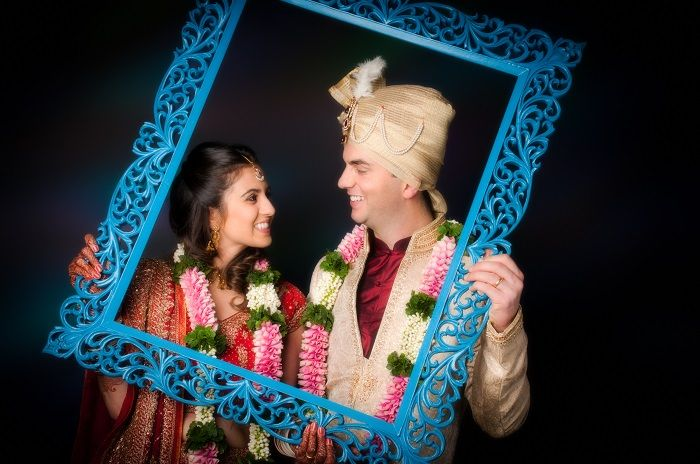 Real Weddings: Brian and Oriana's Fusion Wedding in Mumbai by The Wedding Co. Planners