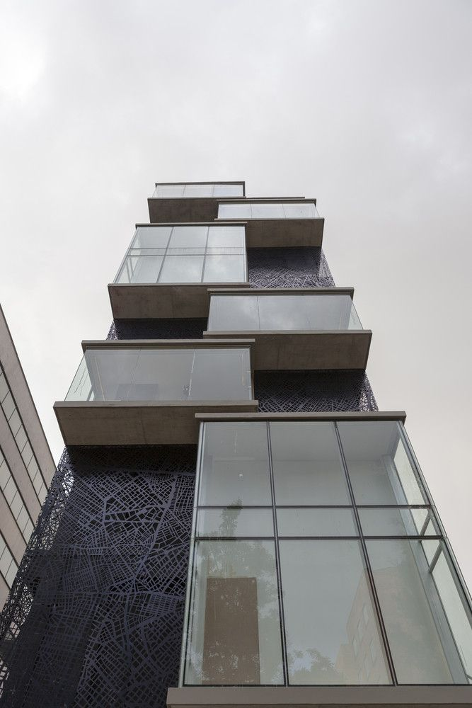 Gallery of Click Clack Hotel / Plan B Arquitectos - 3