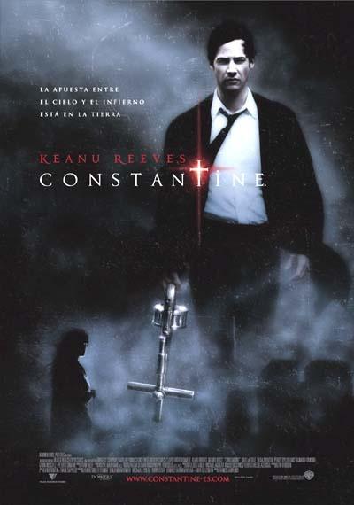 Ótimo trabalho do Keanu...