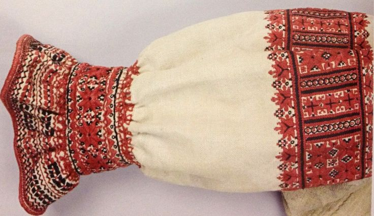 Slovak Folk Embroidery - 4 page views remaining today