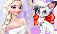 Blonde Princess Magic Tailor - Juega a juegos en línea gratis en Juegos.com
