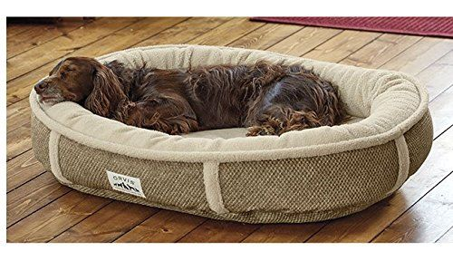 Small Dog Bed Orvis Wraparound Fleece Dog Bed Cover Small Brown Tweed You Could Locate More Information By Going To The Photo Web L Dog Beds For Small Dogs Dog
