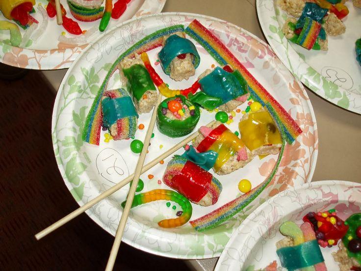 Candy List Teens 52