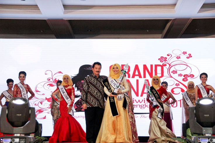 Bela Salsabillah Alfazein, Putri Berbakat 2017 Provinsi Bengkulu.