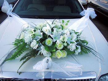 Лучший свадебный автомобиль