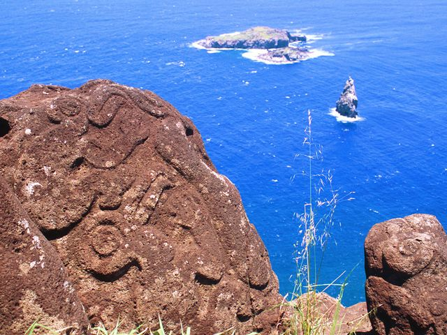 VAI - The Story of Water on Rapa Nui by Dr. Candace Gossen — Kickstarter