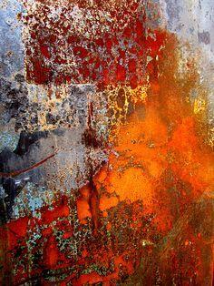 rust art motif - Google Search