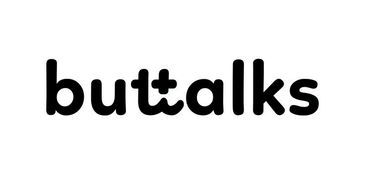 Buttalks | Logo Design